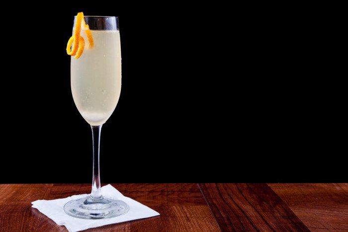 Быстрый рецепт приготовления безалкогольного шампанского (Время обедать)