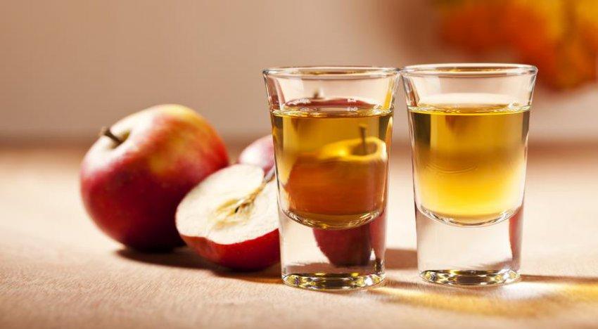 Простой рецепт приготовления Яблочного вина