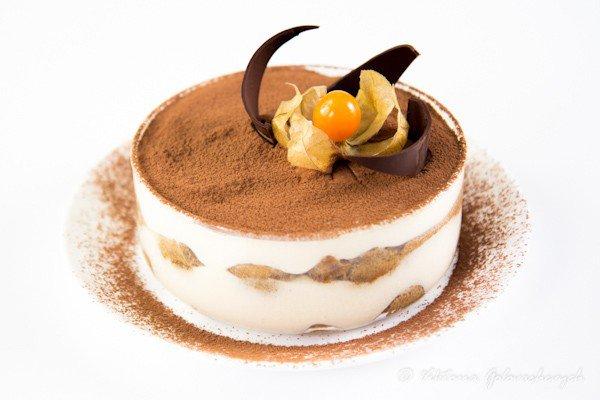 Десерт Тирамису. Без сырых яиц. Проверенный рецепт